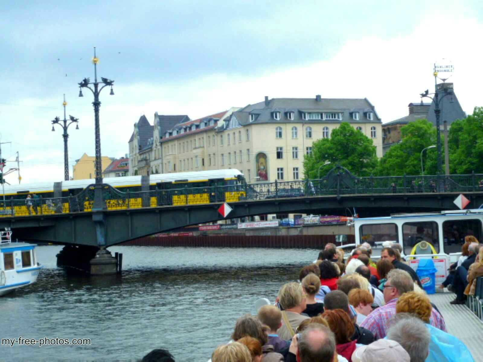 spree river tour