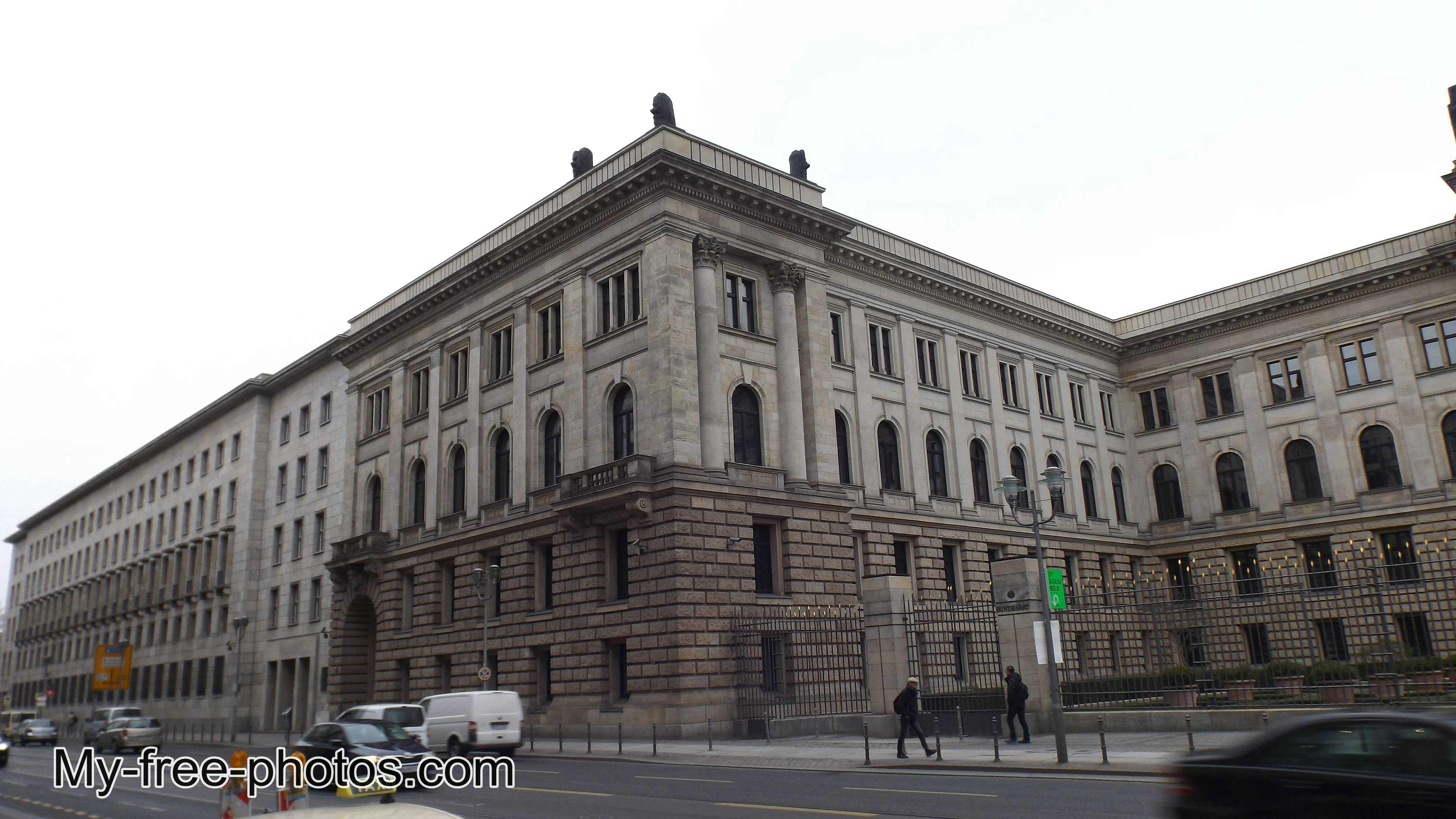 Bundesrat, Berlin,germany