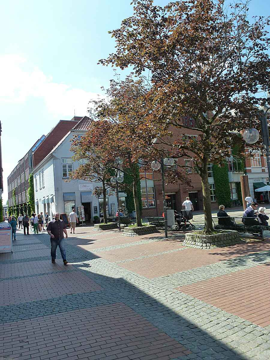 Eckernfoerde,Germany