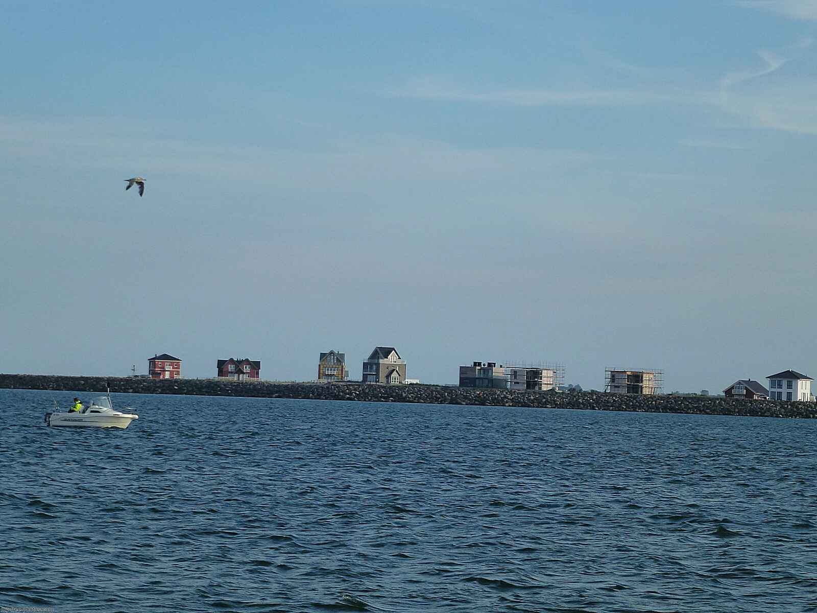 Eckernfoerde, Germany