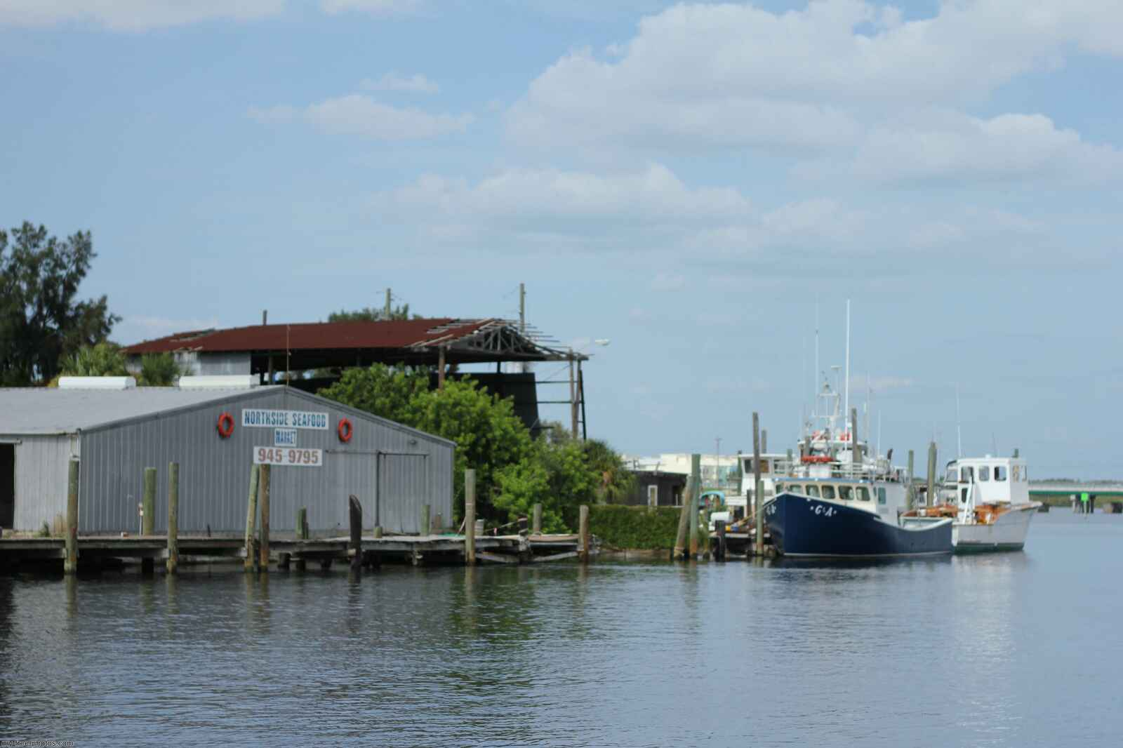 Tarpon Springs,Florida