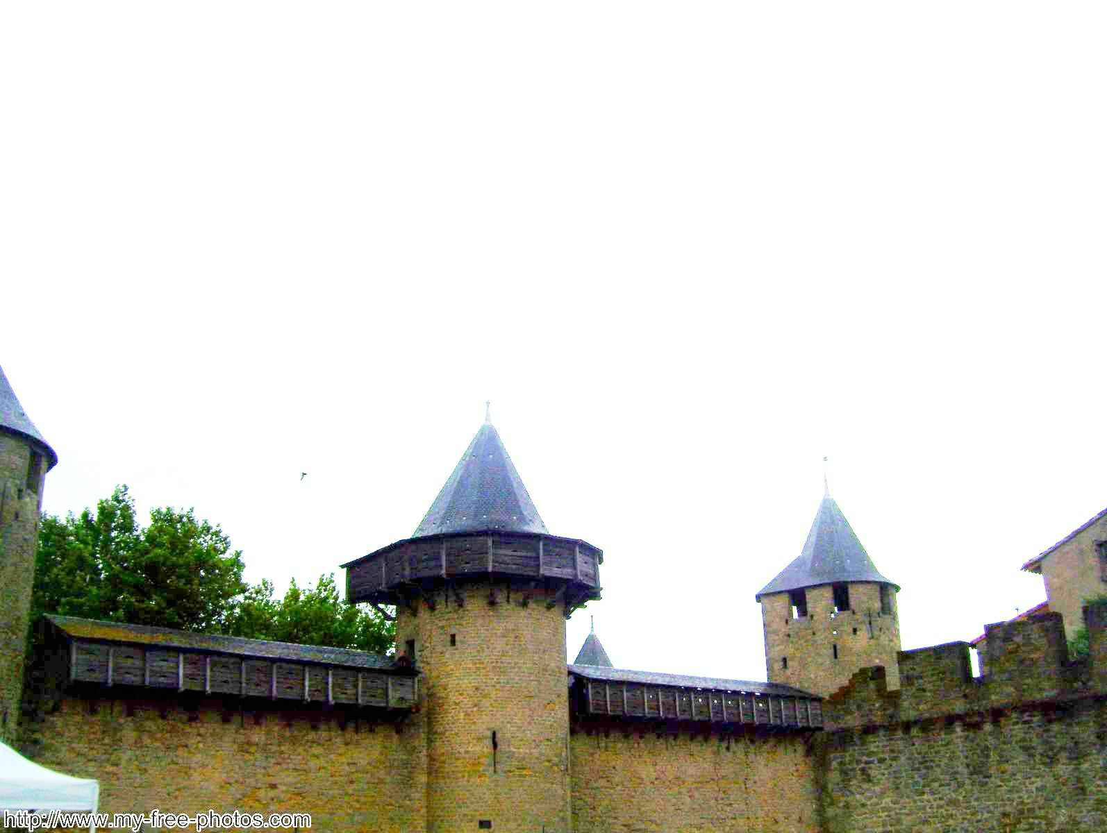 this is Carcassonne8