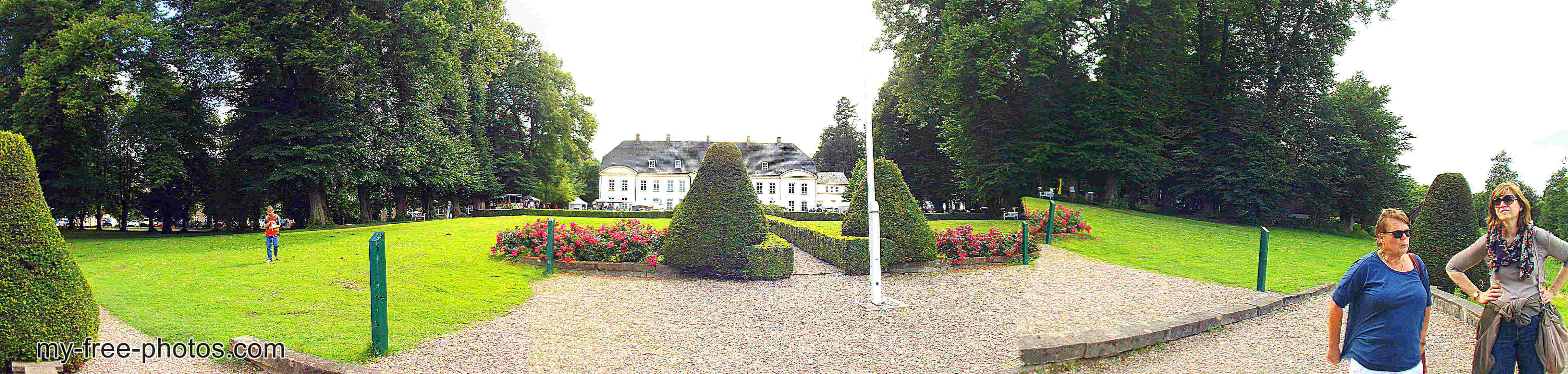 louisenlund castle