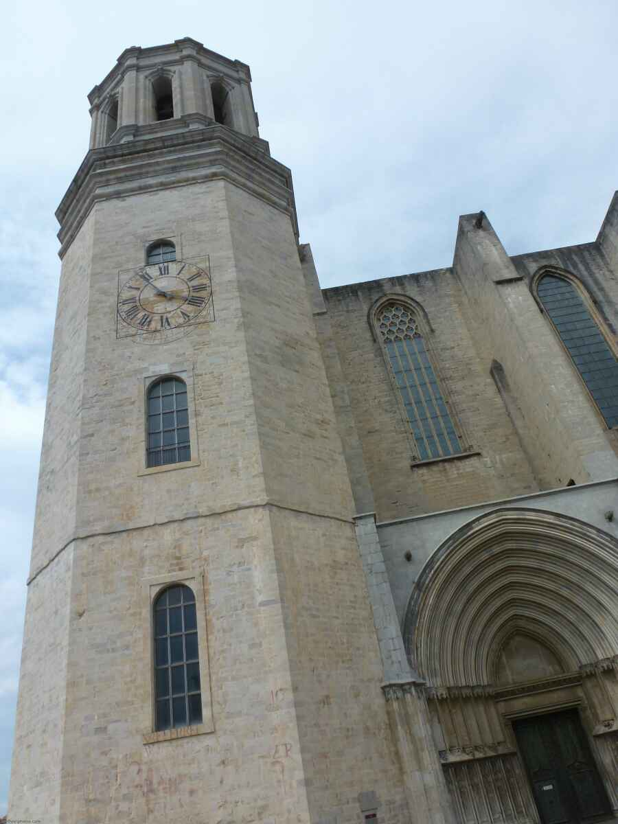 Cathedral of Saint Mary of Girona