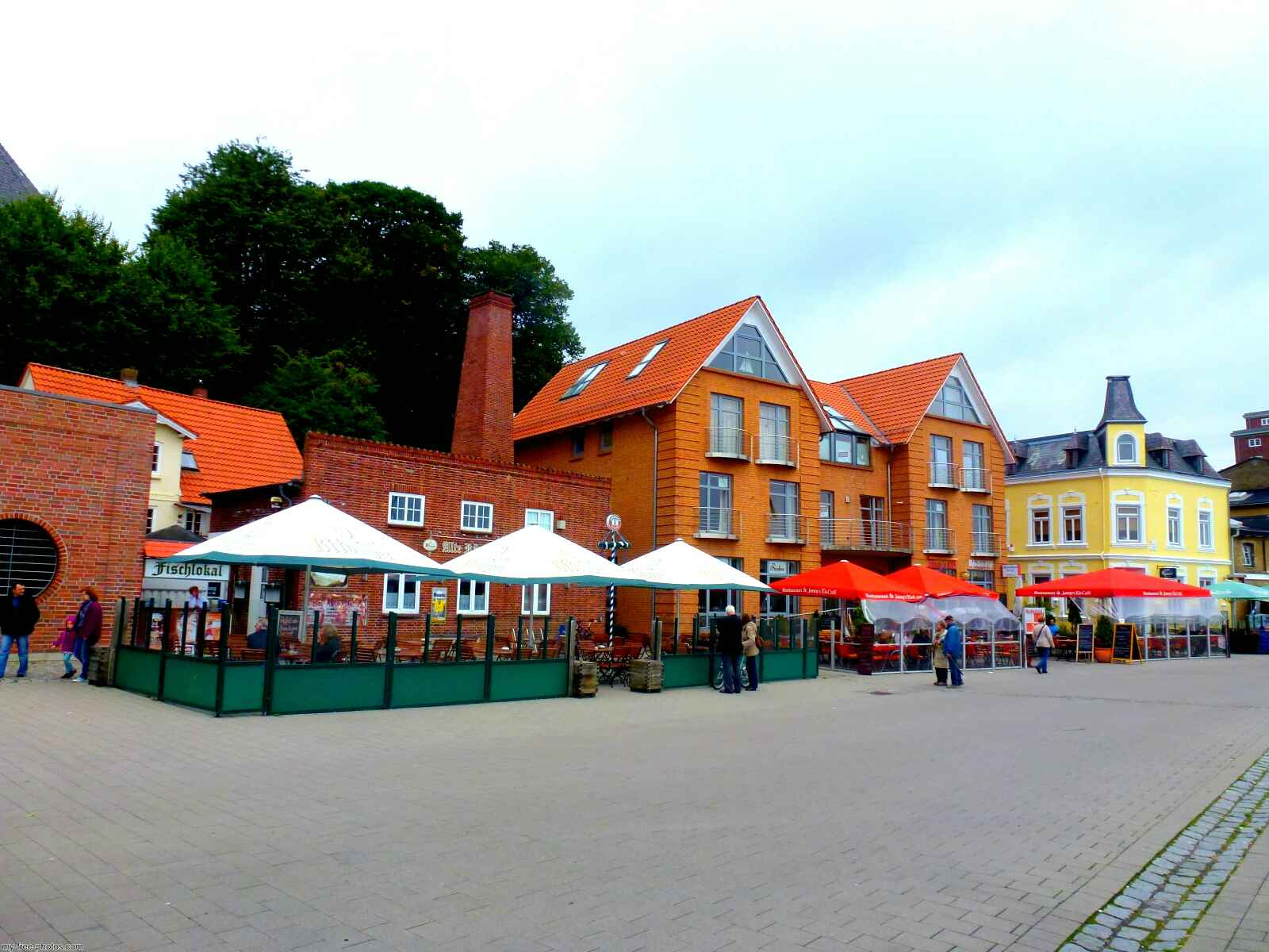 kappeln,germany