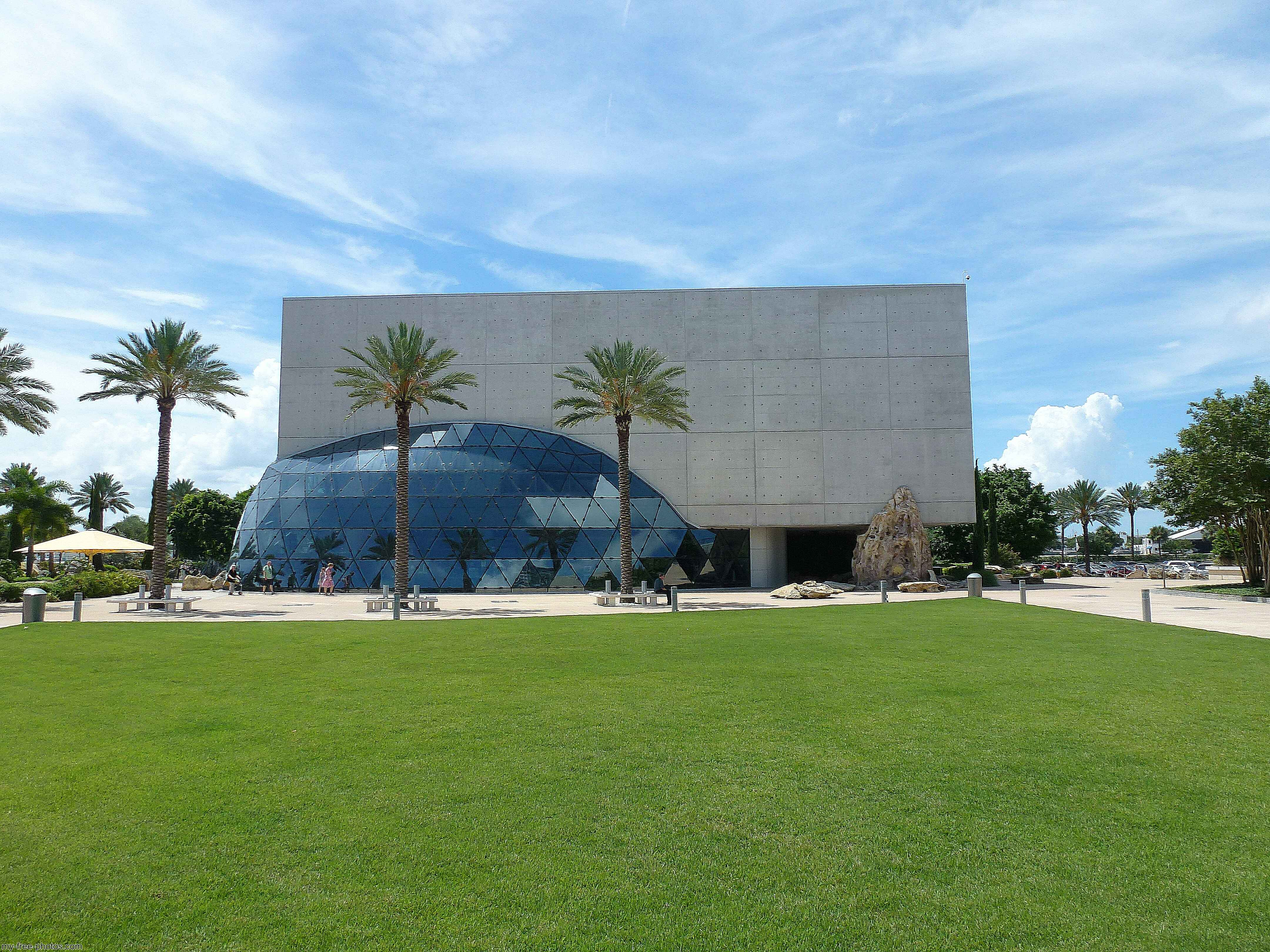The Salvador Dali Museum
