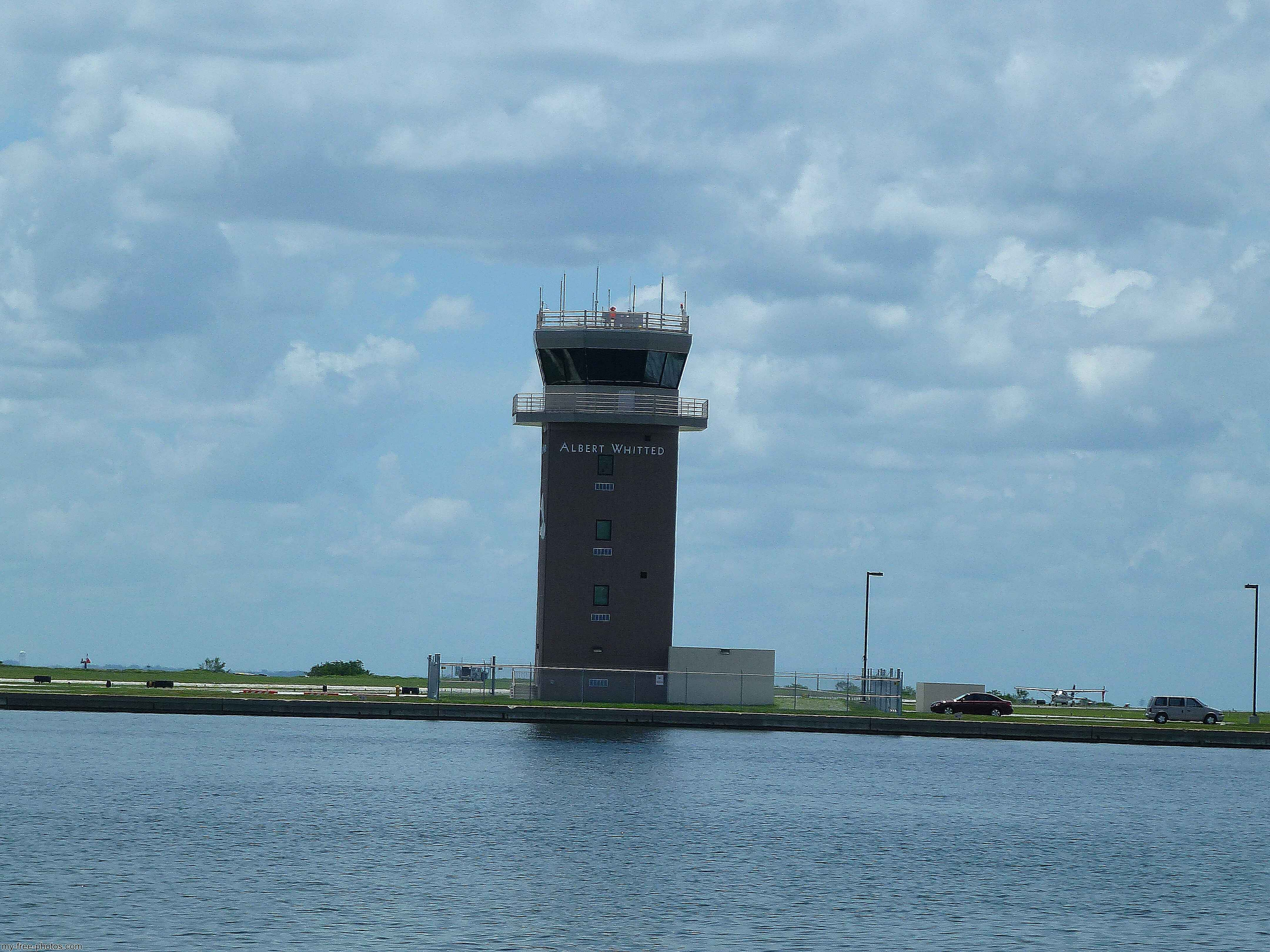 Albert Whitted Airport,St.Petersburg, Florida