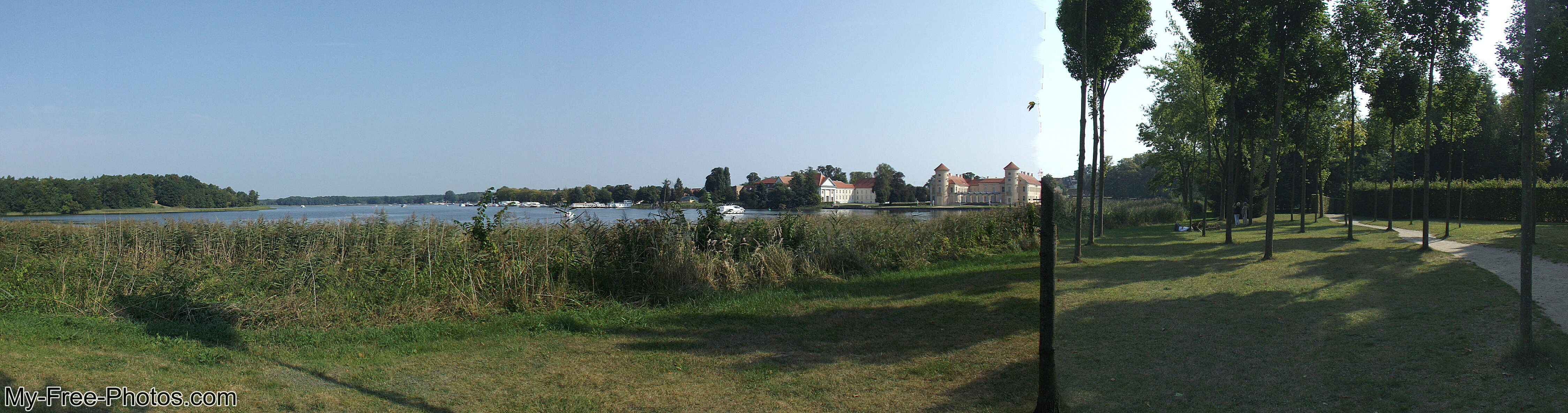 Rheinsberg,germany