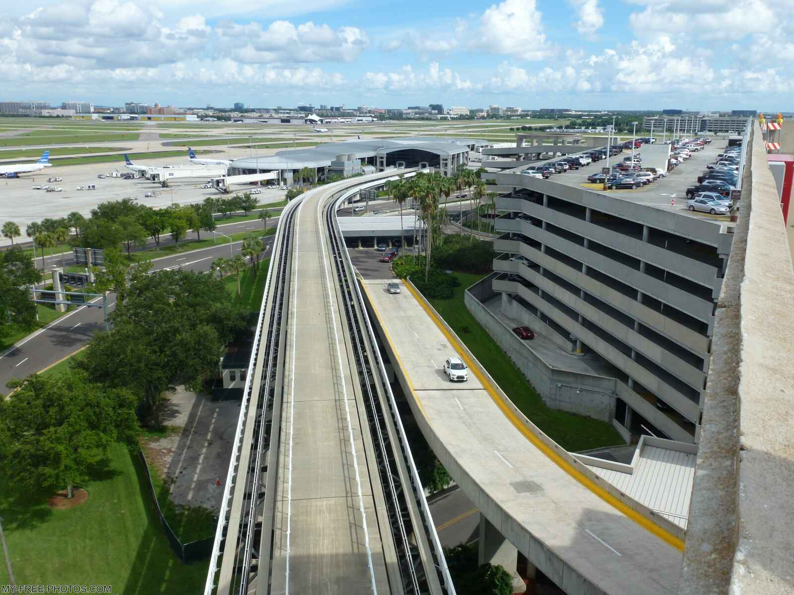 Tampa Bay Airport