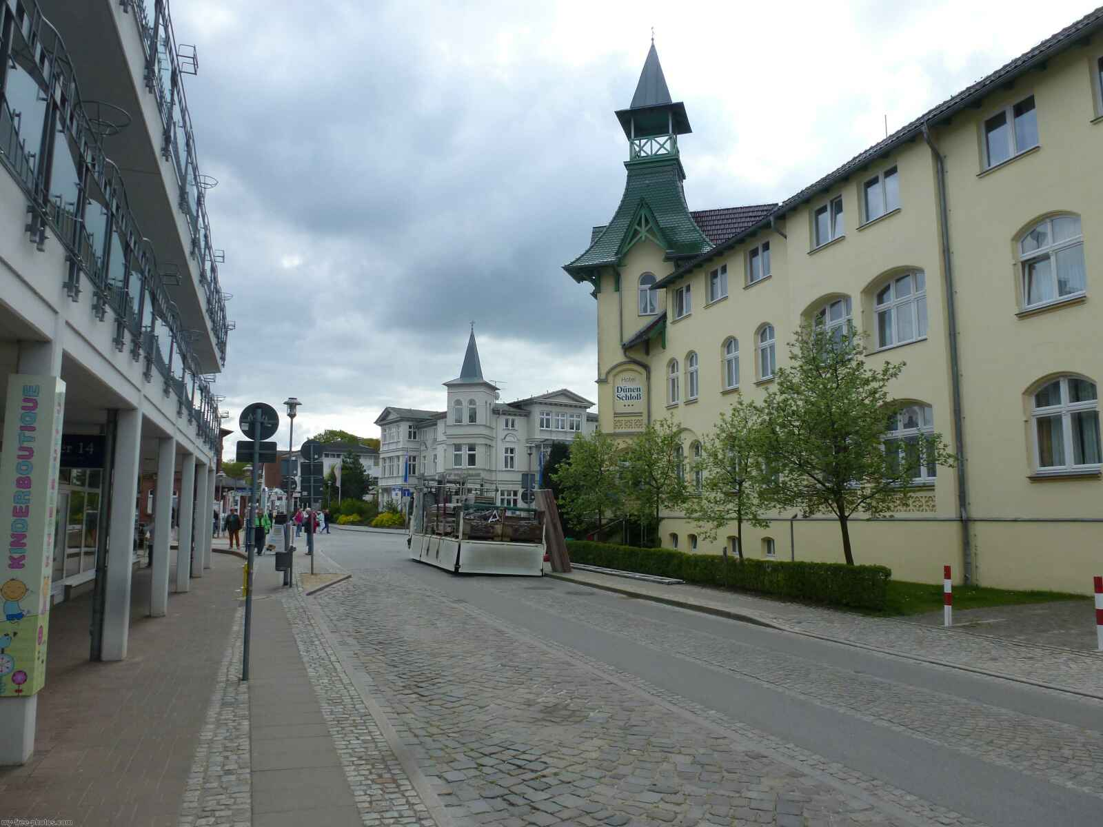 Zinnowitz, Germany