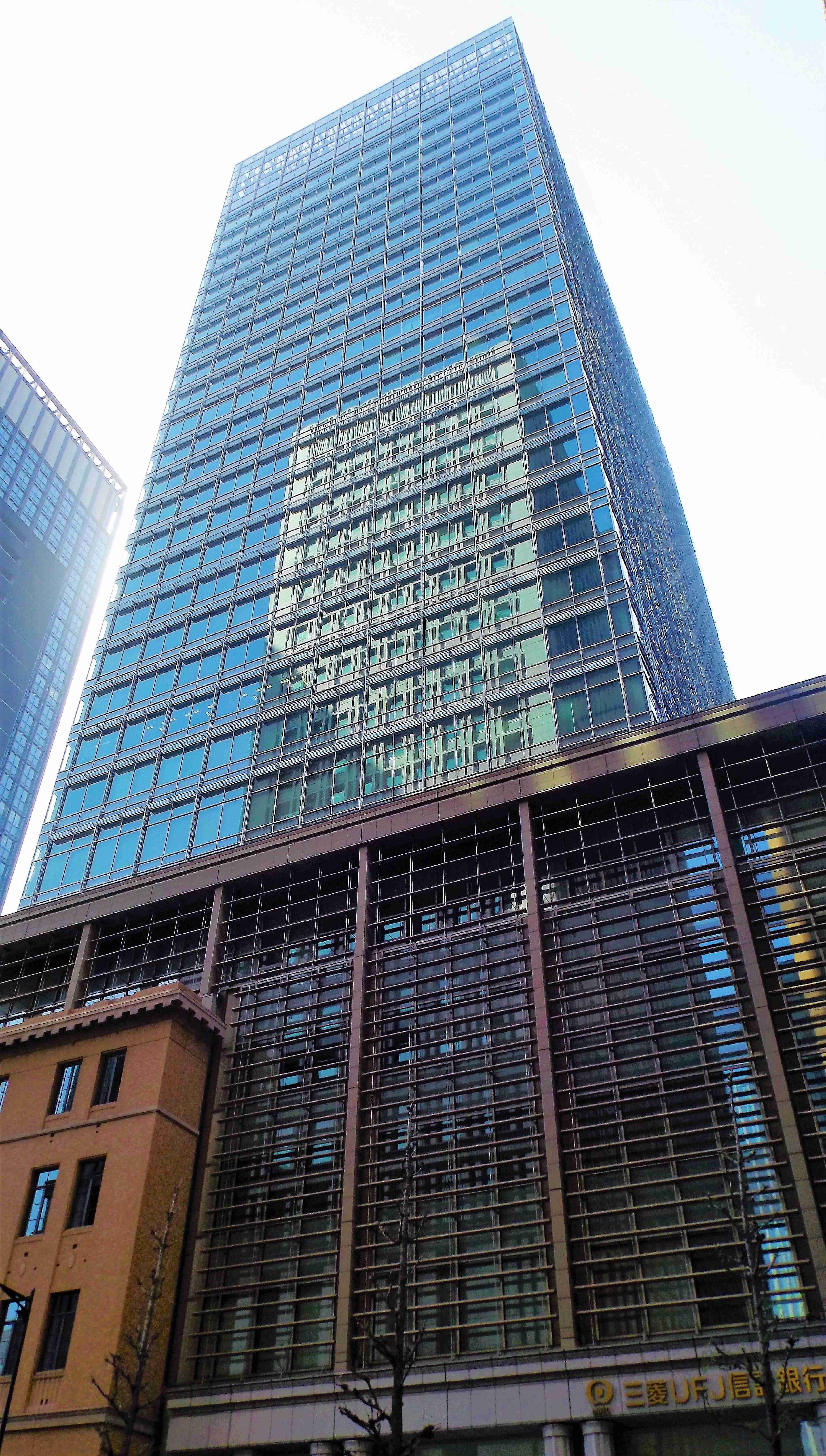 Mitsubishi UFJ Trust & Banking Corporate Head Office