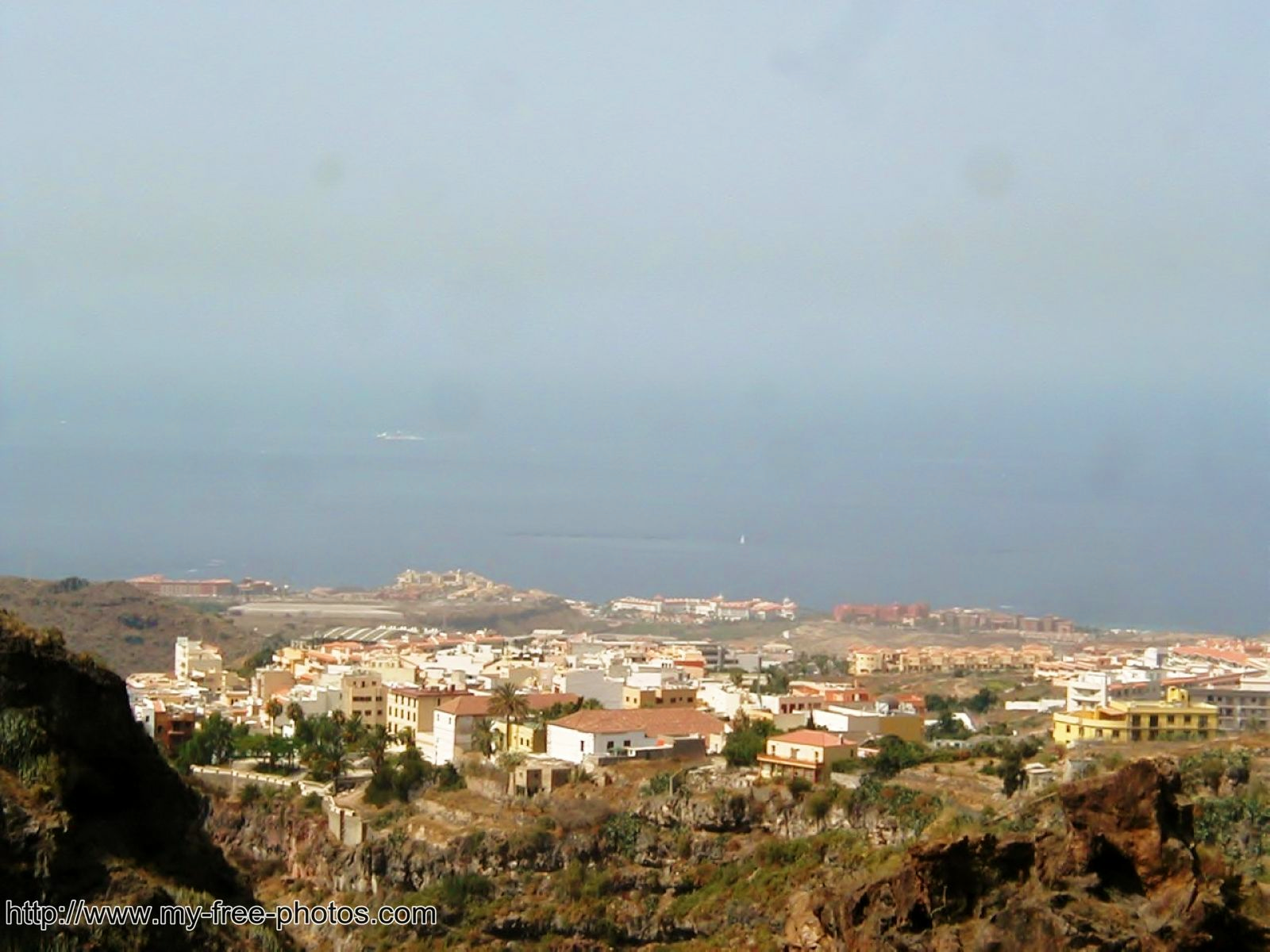 Travel:Tenerife