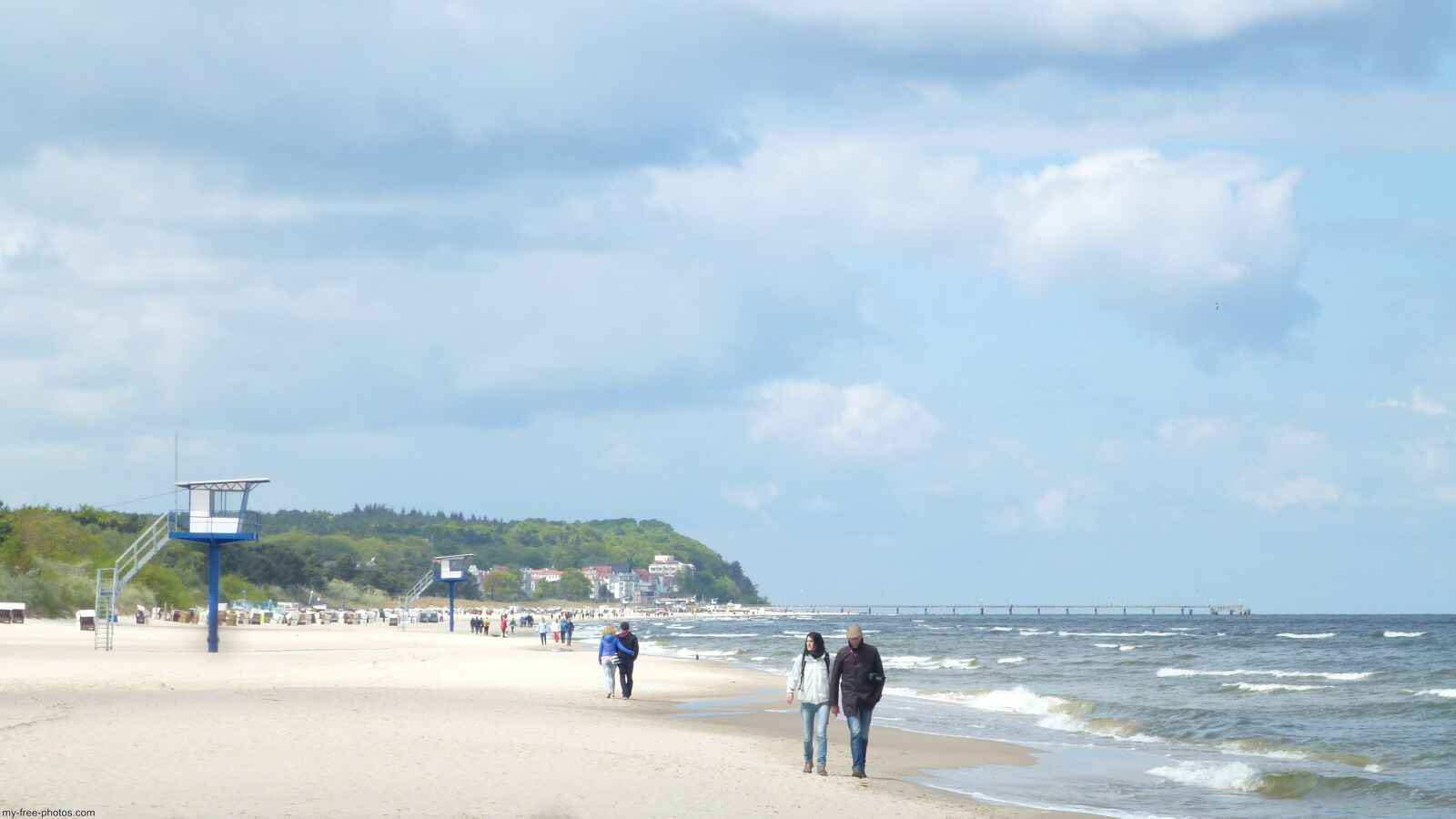 Usedom, Germany