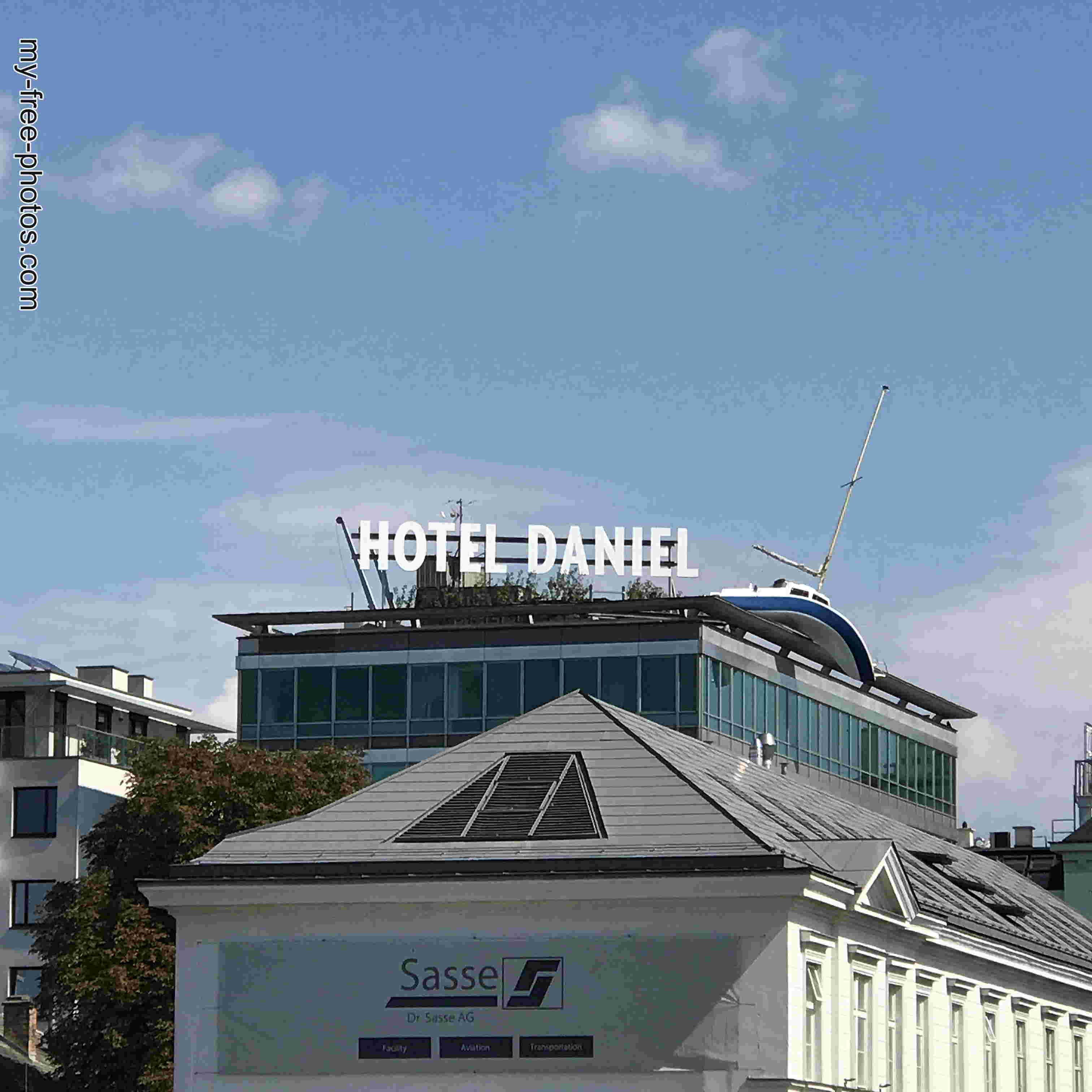 Photos Of Vienna Hotel Daniel Pic Img2518jpg
